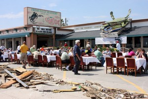 Restaurants Near Galveston Port Ez Cruise Parking