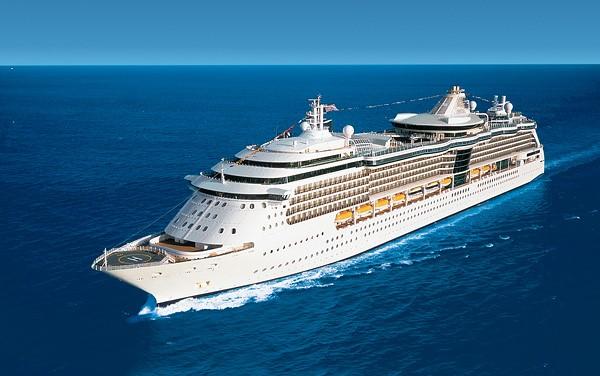 Liberty of the Seas Cruise Parking | EZ Cruise Parking